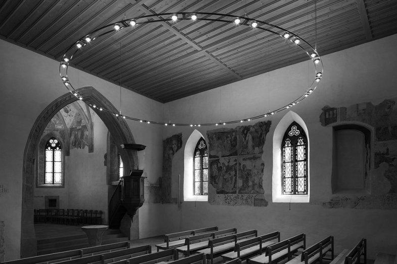 Reformierte Dorfkirche Veltheim